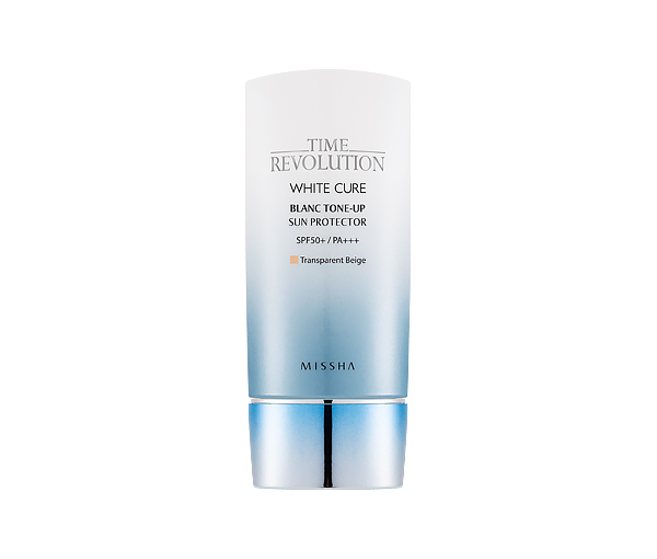 MISSHA Time Revolution White Cure Blanc Tone Up Sun Protector-1