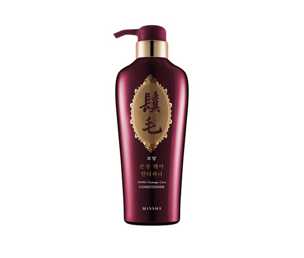 Jin MO Damage Hair Conditioner