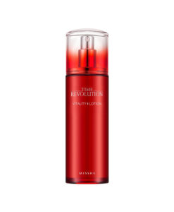 Time Revolution Vitality Emulsion