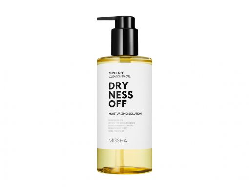 MISSHA Super Off Cleansing Oil (Dryness Off) xl