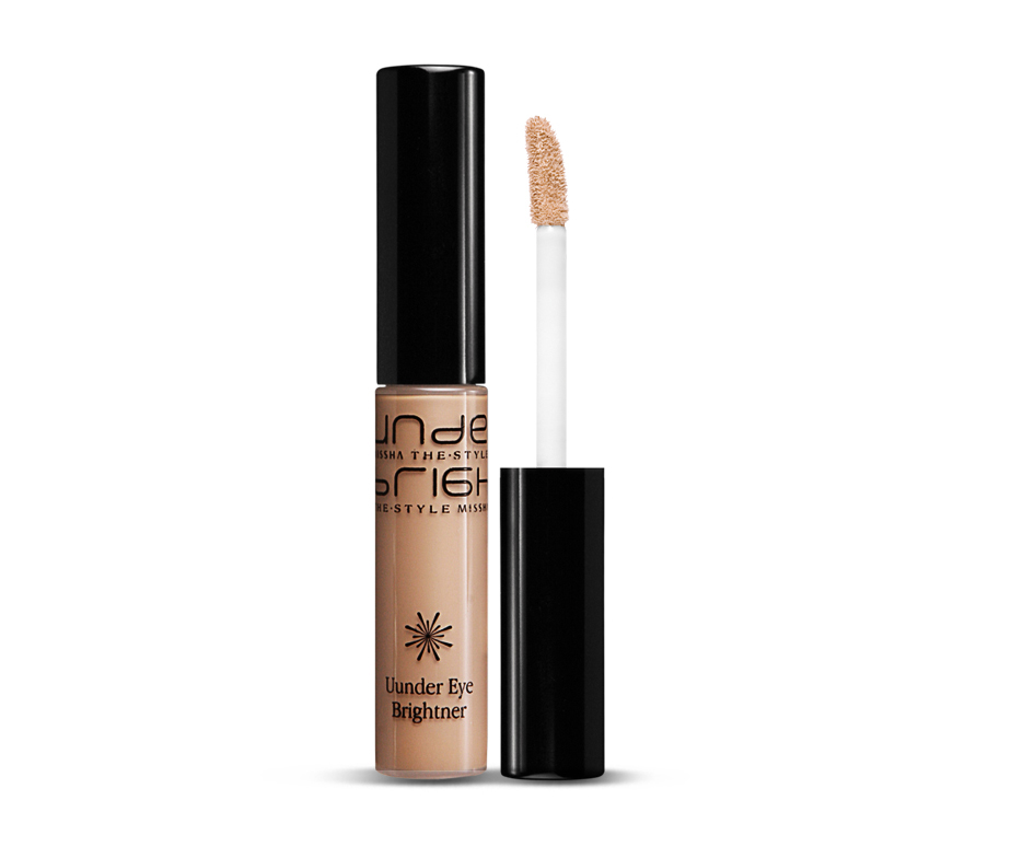 MISSHA THE STYLE UNDER EYE BRIGHTENER NATURAL BEYIGE