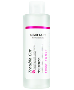 Near Skin Trouble Cut Fresh Toner WORDPRESS