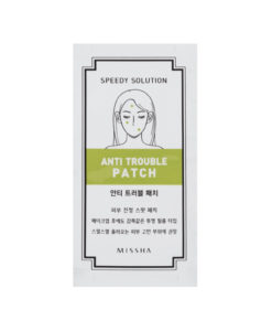 Speedy Solution Anti Trouble Patch