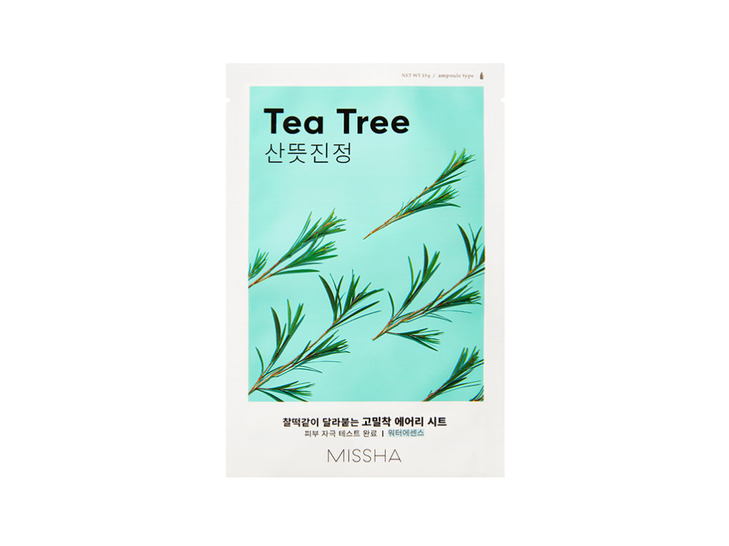 MISSHA-Airy-Fit-Sheet-Mask-(Tea-Tree)-xl