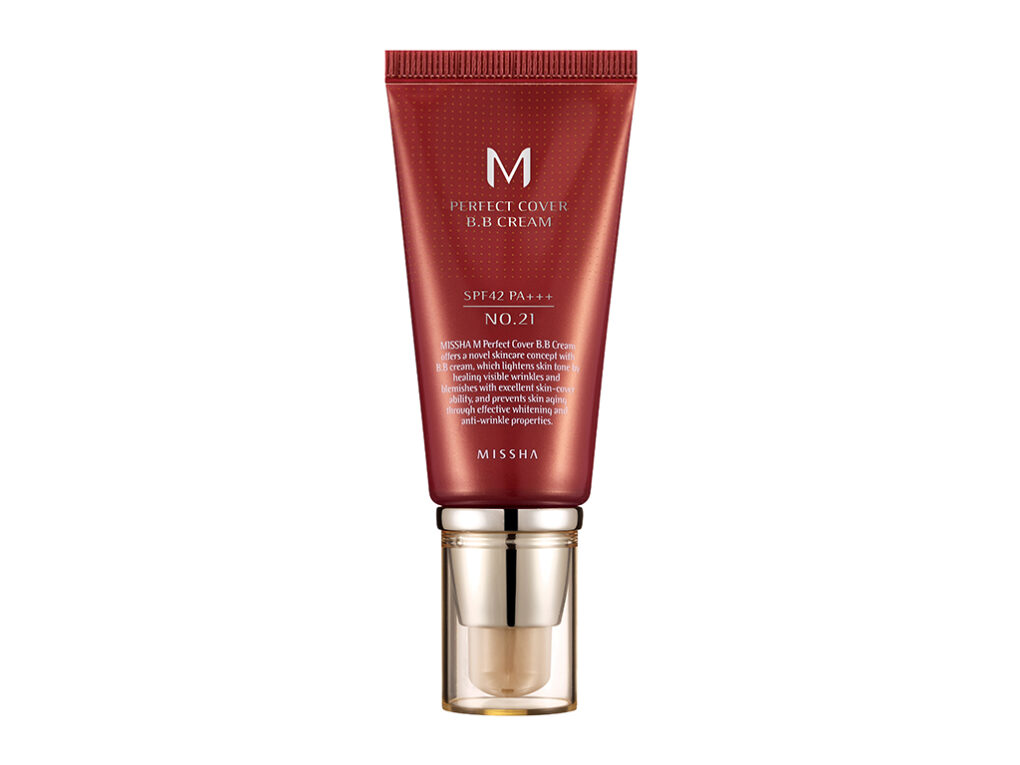M Perfect Cover BB 50ml xl